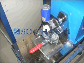 雨刮器电机测试系统