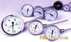 双金属温度计,热电阻,热电偶
