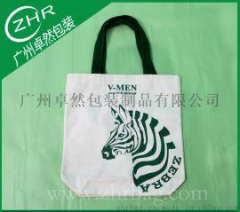 厂家定做日本韩国全棉本帆布袋 欧美全棉帆布袋
