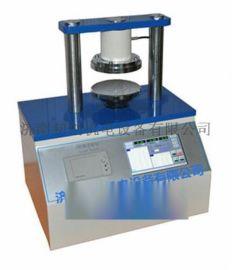 瓦楞原纸环压仪,纸板边压试验仪
