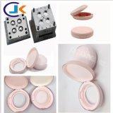 长安镇捷凯化妆盒塑料模具注塑,双色模具提供