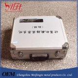 定製批發鋁合金工具儲物大號箱手提航空箱儀器模型箱包 質量保障