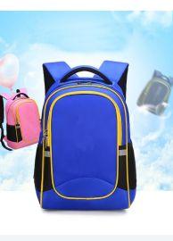 上海定制學生書包雙肩背包廣告禮品定制來圖打樣
