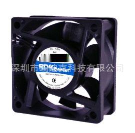 供应6025交流散热风扇220V医疗设备专用风扇