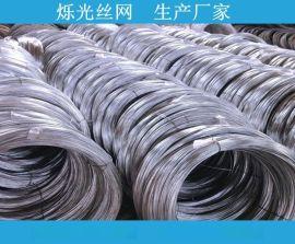 镀锌铁丝 固定扎丝 钢筋绑丝 电 热镀锌高镀锌丝