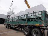 150KW 柴油發電機帶移動拖車維和部隊使用
