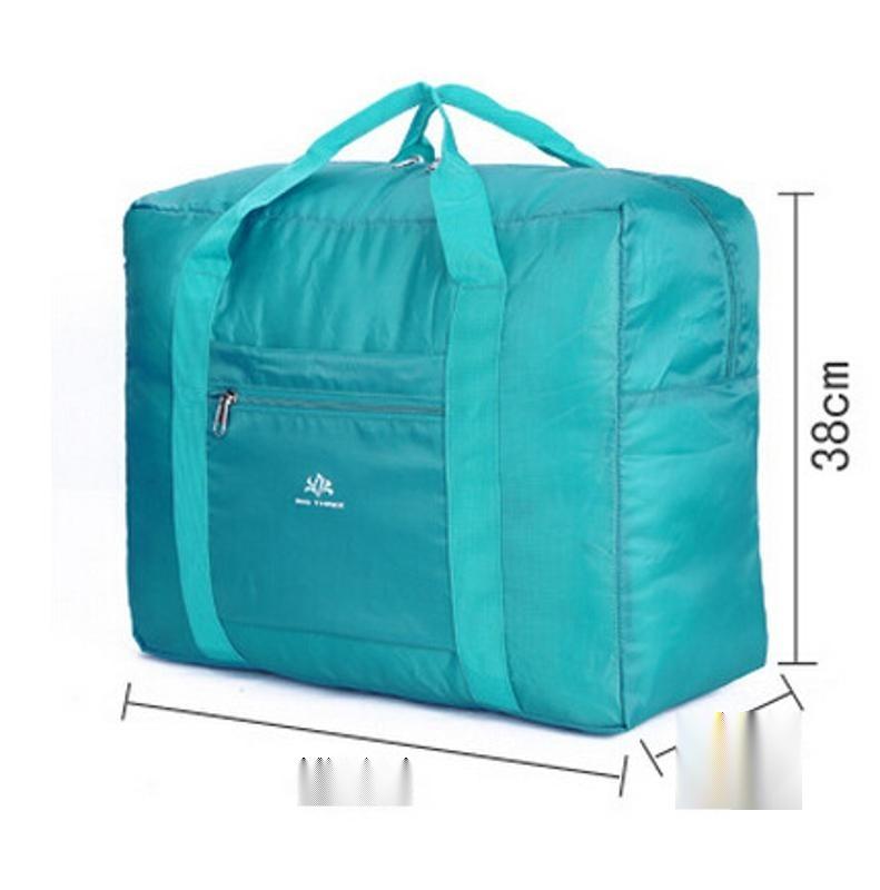 方振箱包專業定製供應家用旅行收納包 大容量收納包可添加logo