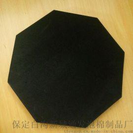包装盒防震缓冲泡棉内衬垫 EVA海绵贴加工