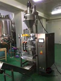 粉剂包装机,四边封粉剂包装机,罐装粉剂包装机