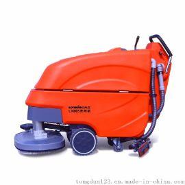 LX665龍工醫院全自動洗地機 酒店全自動洗地機