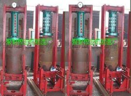 山东临沂家用全自动榨油机设备,大豆花生榨油机包技术