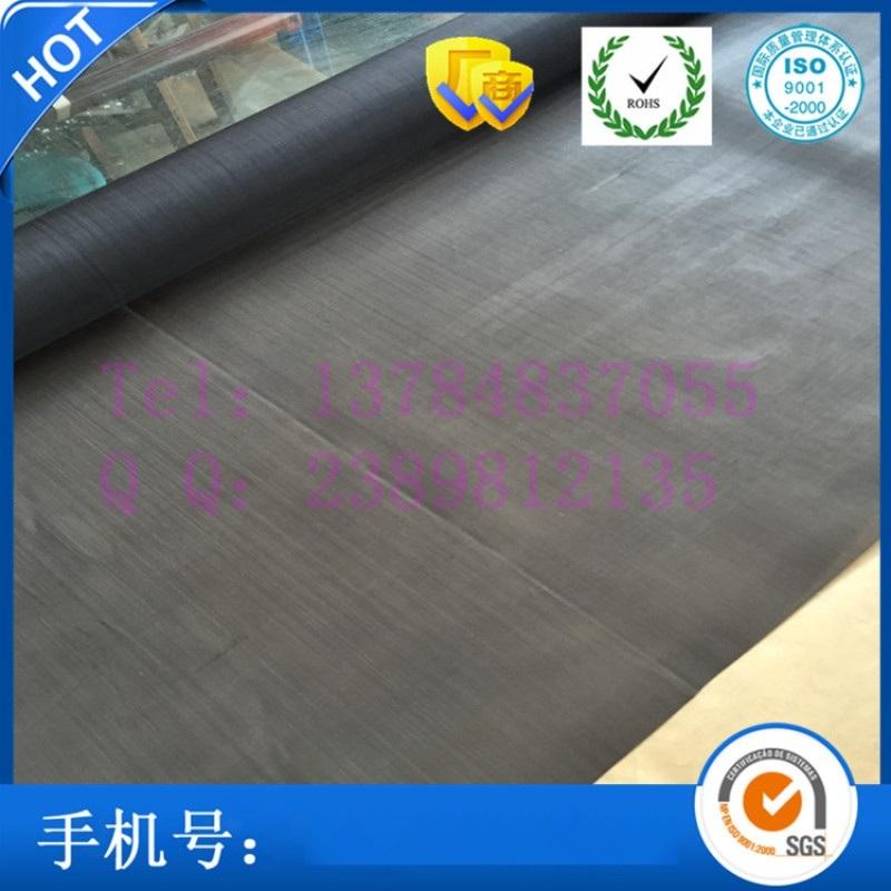 100目电极钛网 超强耐腐蚀TA1白钛网
