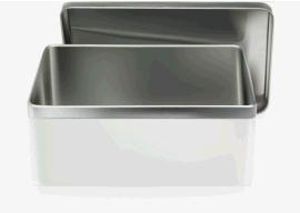 供应文件铁盒 书籍礼盒 珍贵资料包装盒专业定制
