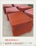 Q235低碳浸漆鋼板網的厚度