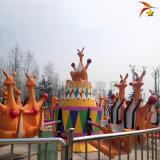 袋鼠跳遊樂設備廠家直銷 兒童遊樂設施定製