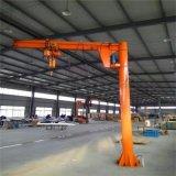 2t立柱单臂起重机 电动悬臂吊 独臂吊 厂家直销