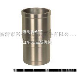 东风配件柴油发动机C5318476康明斯气缸套