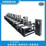 六组方管抛光机  铁管自动抛光机 LC-ZP106