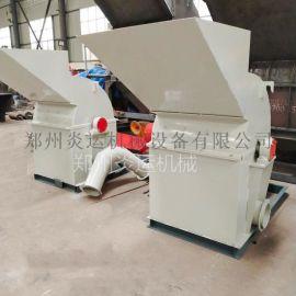 直销密度板/压缩板边角料粉碎机/移动式木头粉碎机