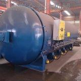 胶带硫化罐升温时间 工作压力 电蒸汽胶带硫化罐  山东众泰达