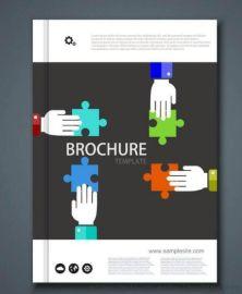 郑州宣传画册设计厂 宣传画册定做