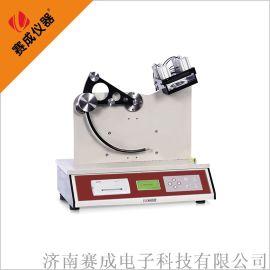 智能型摆锤式镀铝膜冲击韧性检测仪
