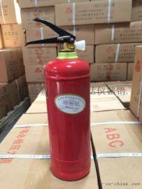西安二氧化碳灭火器13891919372哪里可以买