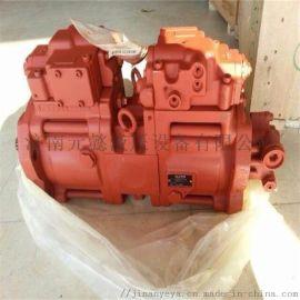 现代挖掘机K3V112DT K3V63DT液压泵