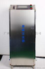 厂家直销100G智能臭氧机 污水处理臭氧发生器