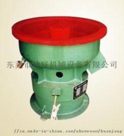 坤钲ZHM-80型A研磨机磁力研磨机振动磁力抛光机