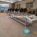 四川软包装风干机 酱菜软包装风干生产线