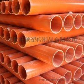 北京电力管厂家供应地埋格栅管质优价廉规格齐全