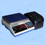 巨天JW-A1电子桌秤 3-30kg计重计数电子称 带报 打印电子秤