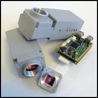 series工业相机