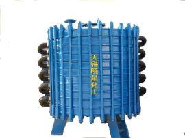 新型片式冷凝器(W-O. 6 W-1(两孔 六孔))