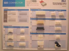 电子连接器(ST730135-2)