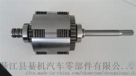 原厂装车件台励福3T液力离合器总成