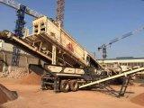 济南嗑石机设备 移动矿山石子破碎机厂家
