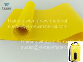 PVC夹网防水桶包沙滩包500D加厚颜色齐全