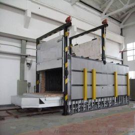 厂家直销 供应 台车炉 高温台车炉 高温电炉