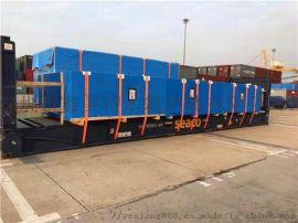 深圳南山木箱公司,南山出口设备木箱定制厂家
