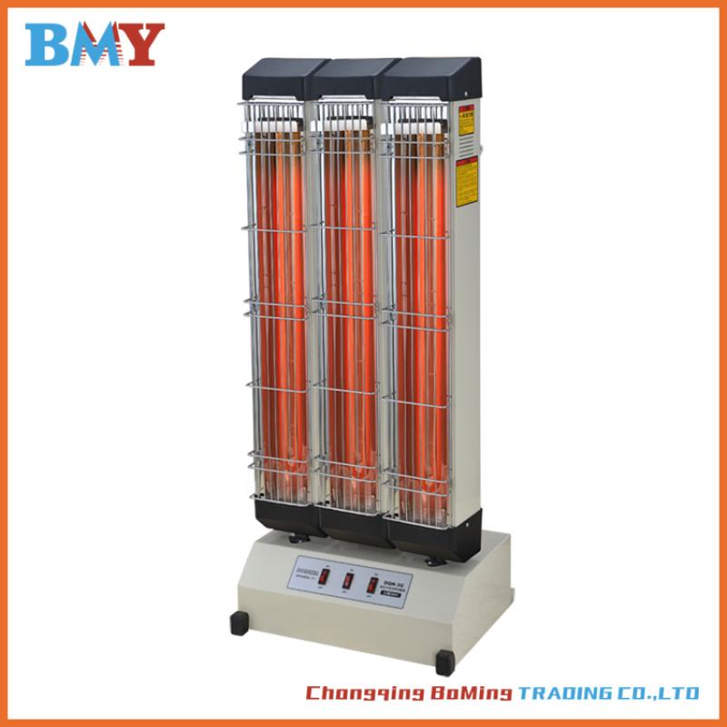 冬夏DQN-3G不鏽鋼發熱管辦公室加溫商場取暖器