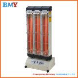 冬夏DQN-3G不锈钢发热管办公室加温商场取暖器
