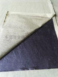 95g瀝青條紋綠色防潮紙海運專用柏油防潮包裝紙