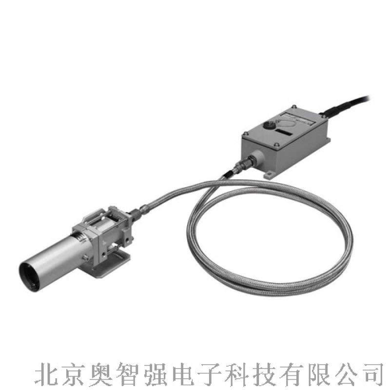 竹中鋼鐵廠用光纖型冷金屬檢測器FT10A