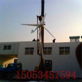 永磁风力发电机10KW风力发电机环保节能高效发电
