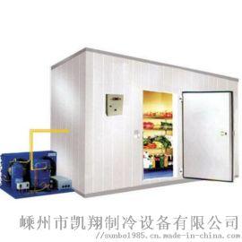 浙江凯迪制冷设备有限公司压缩冷凝机组