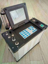 自動煙塵煙氣測試儀LB-70C系列