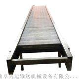 專業訂製鏈板輸送機定製直銷 輸送石板鏈板輸送機結構出售廠家