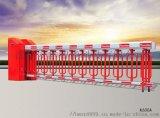 沈阳红门空降门K600A停车场大型设备空降门厂家